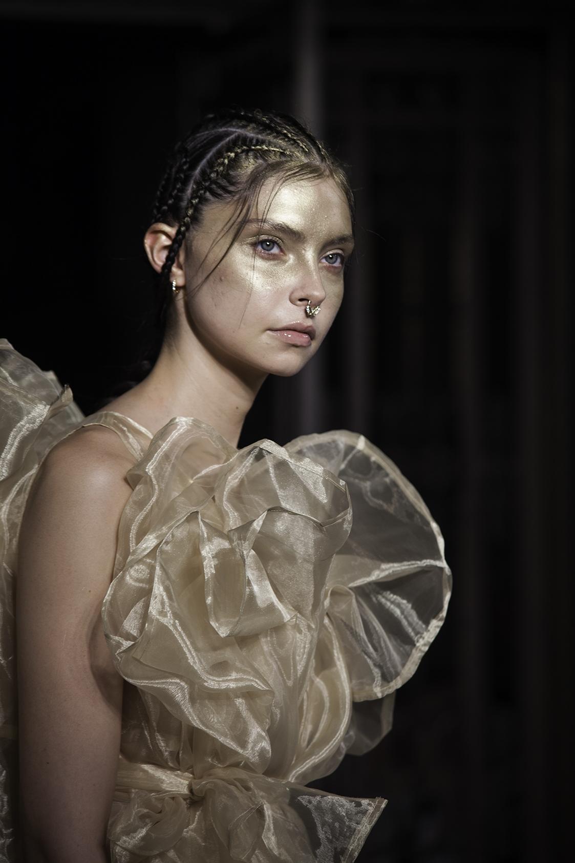 Catwalk: Fashion for Conservation x Rene Garza